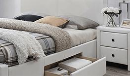 meble do małej sypialni